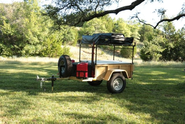morris mule trail grade adventure trailer